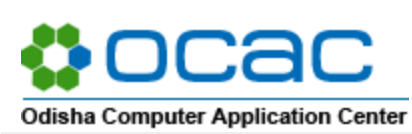 OCAC: Orissa Computer Application Centre