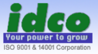 IDCO: Odisha Industrial Infrastructure Development Corporation