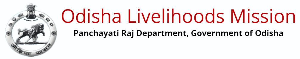 Odisha Livelihoods Mission, Panchayati Raj Department, Government of Odisha