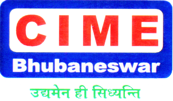 CIME: Centre for IT Education, Bhubaneswar